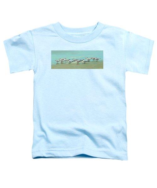 Tern Tern Tern Toddler T-Shirt