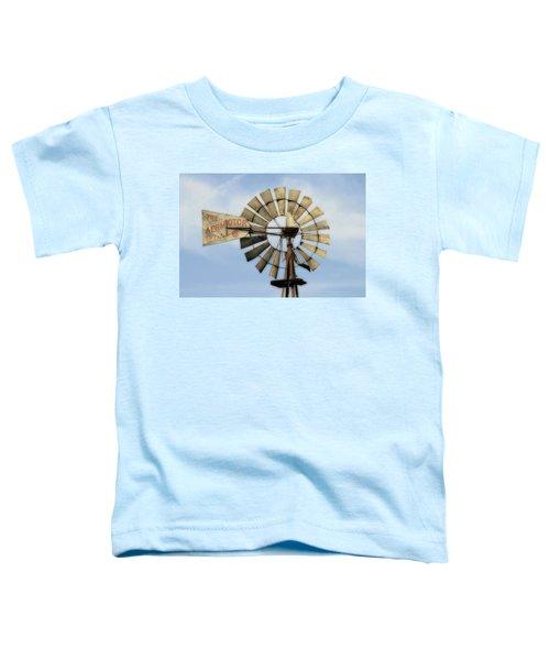 The Aermotor Company Toddler T-Shirt