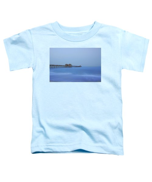 The Blue Hour Toddler T-Shirt
