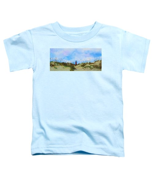 The Center Of Attention Toddler T-Shirt