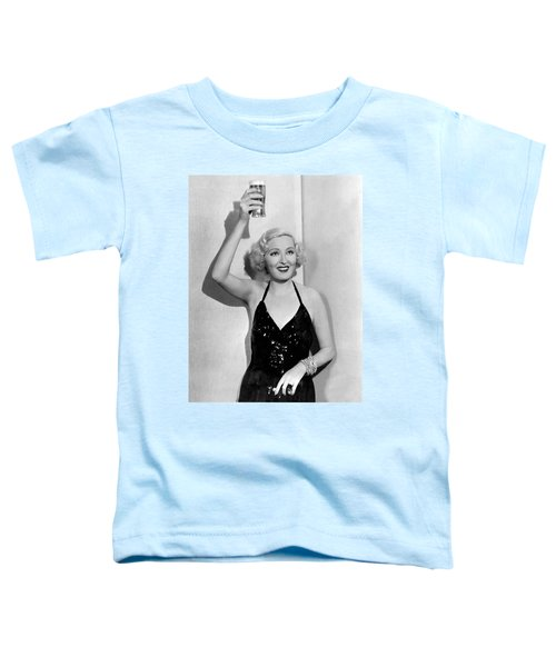 The End Of Prohibition Toddler T-Shirt