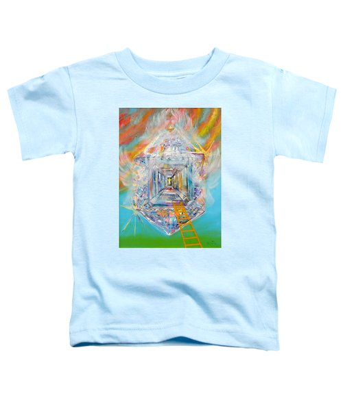 The Fathers House Toddler T-Shirt