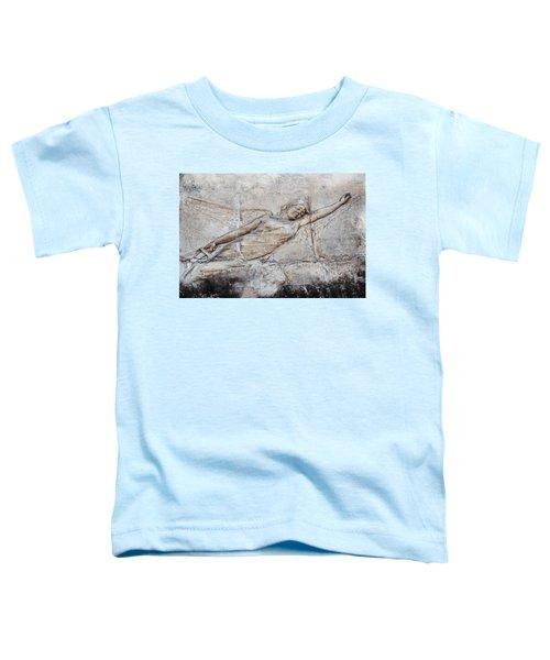 The Final Battle Toddler T-Shirt
