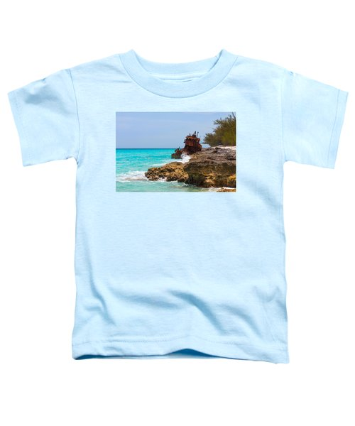 The Gallant Lady Toddler T-Shirt