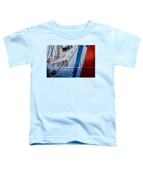 The Guard  Toddler T-Shirt