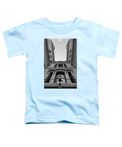 The Hall Toddler T-Shirt