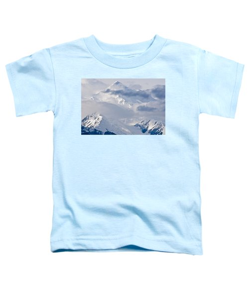 The High One Toddler T-Shirt