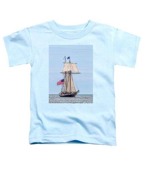 The Lynx Toddler T-Shirt