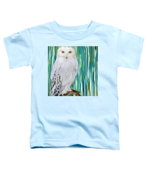 The Stare Toddler T-Shirt