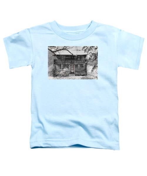 This Old House Toddler T-Shirt