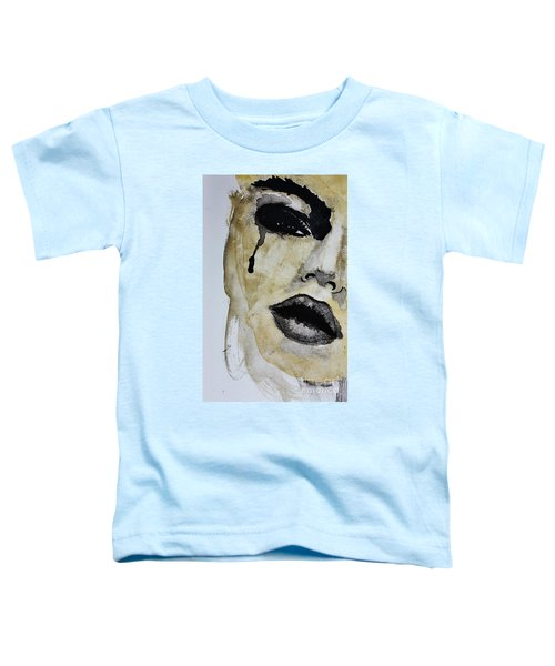 Tougher Than You Think 3 Toddler T-Shirt