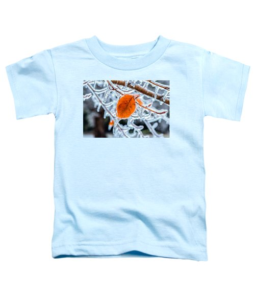 Trapped Toddler T-Shirt