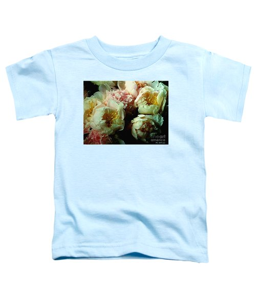 Tribute To The Old Masters Toddler T-Shirt