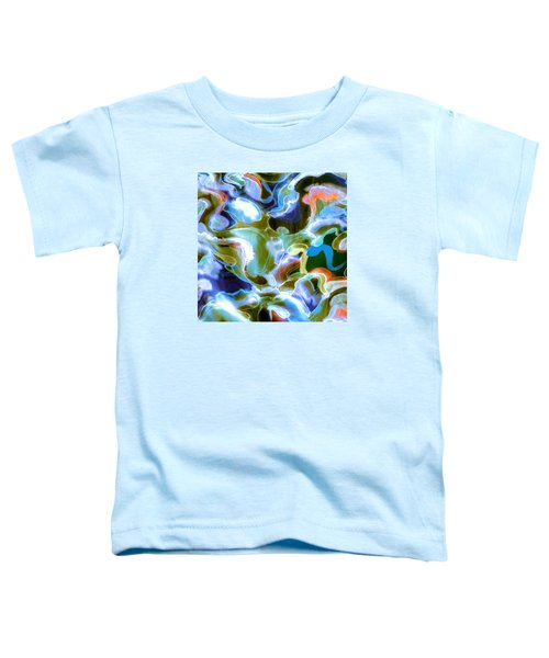 Serendipity Toddler T-Shirt
