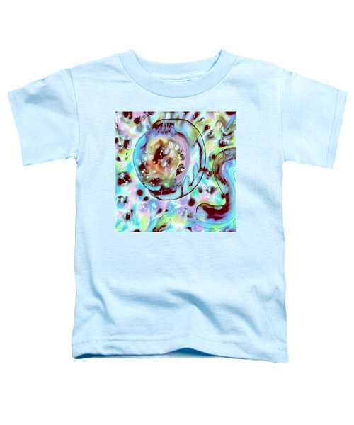 Sublime Oracle Toddler T-Shirt