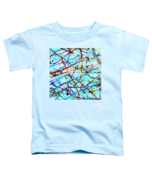 Breaking Free Toddler T-Shirt