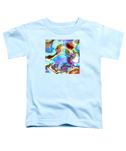 Glorious Dawn Toddler T-Shirt