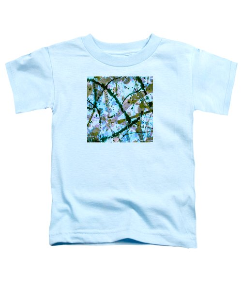 Pandora Toddler T-Shirt