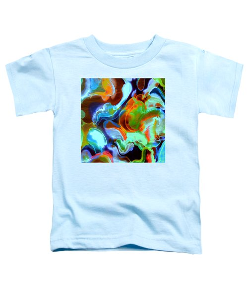 Tangerine Dream Toddler T-Shirt
