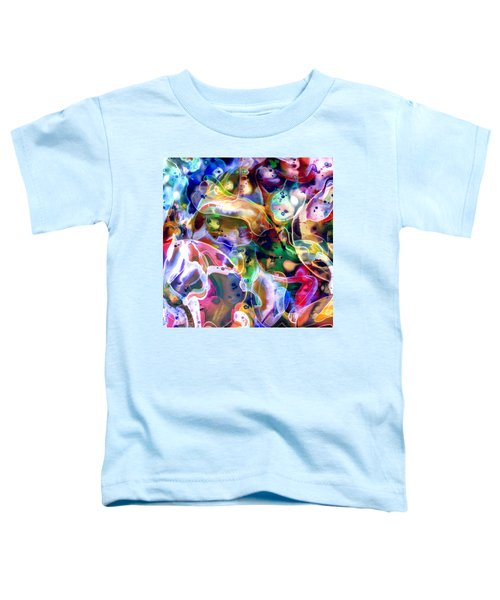 Altered State Toddler T-Shirt