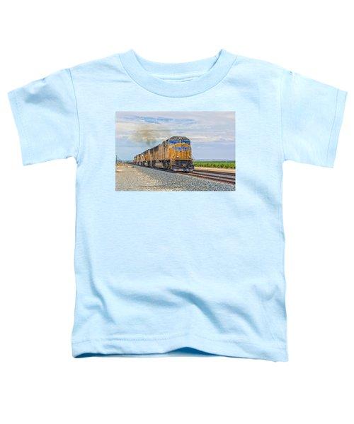 Up4421 Toddler T-Shirt