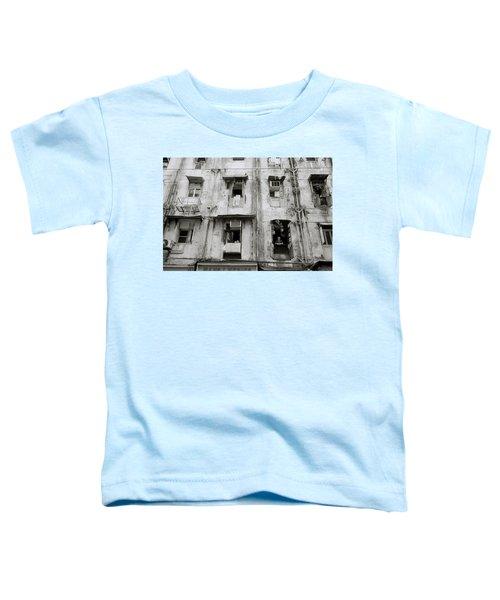 Urban Bombay Toddler T-Shirt