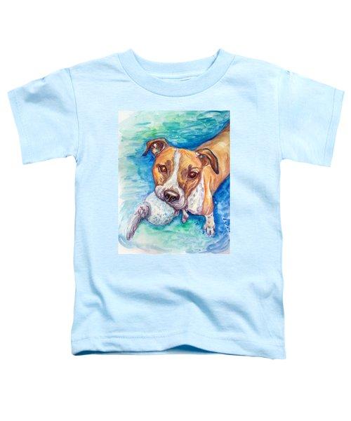 Ursula Toddler T-Shirt