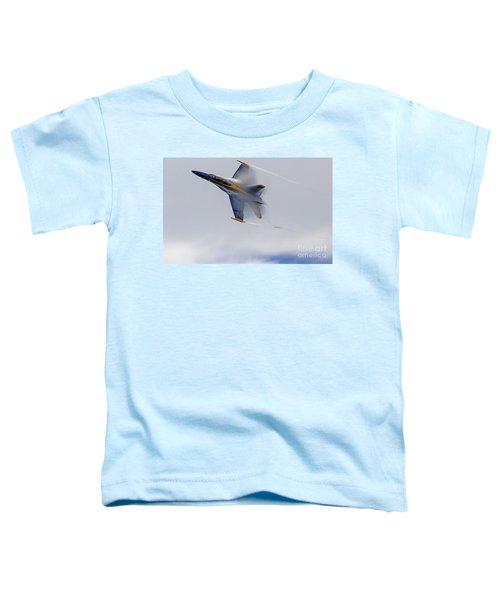 Veiled Angel Toddler T-Shirt