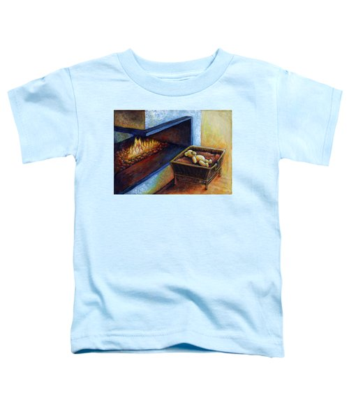 Waiting To Be Loved Toddler T-Shirt