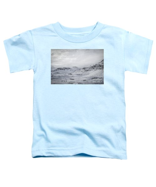 Whitescape Toddler T-Shirt