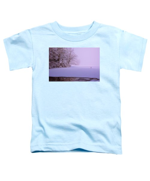 Winter Solstice Toddler T-Shirt