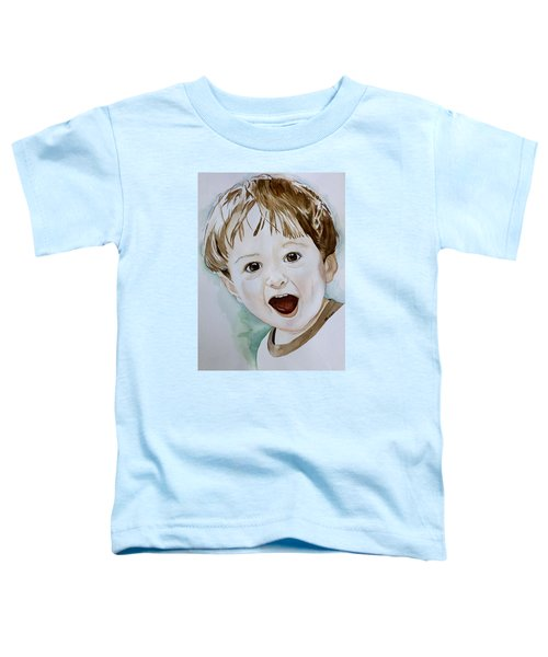 Wow Toddler T-Shirt