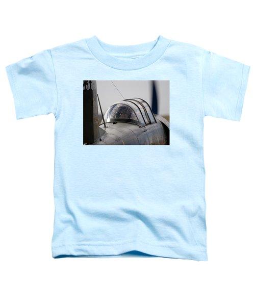 Yak Yak Toddler T-Shirt
