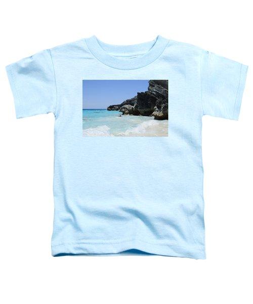 Zen Toddler T-Shirt