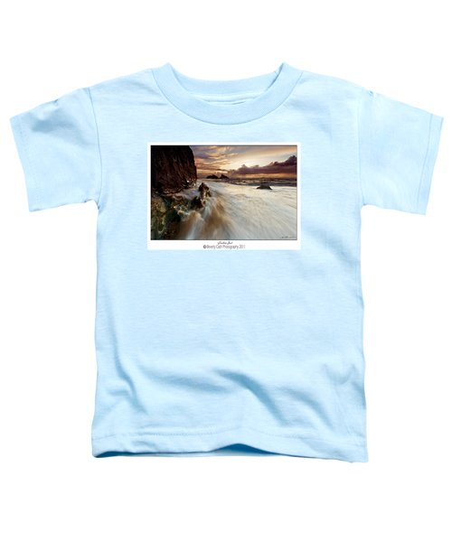 Llanddwyn Island Beach Toddler T-Shirt