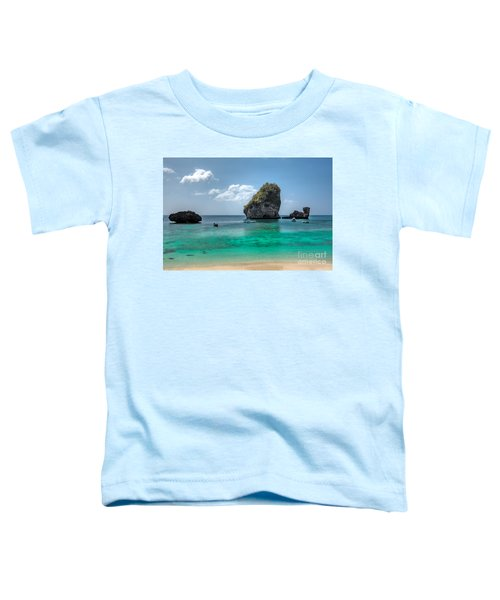 Phi Phi Island Toddler T-Shirt