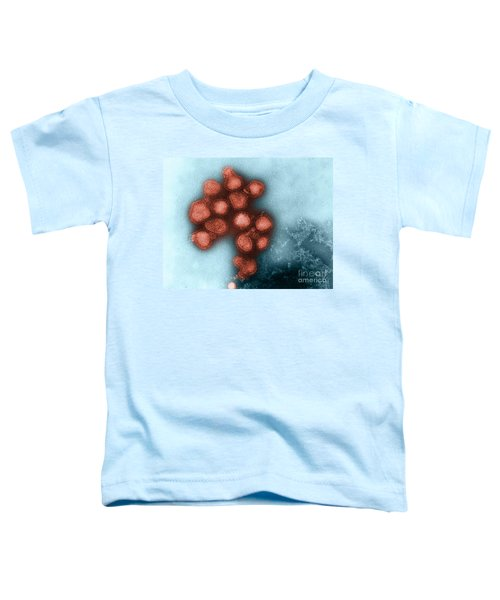 Influenza Virus Toddler T-Shirt