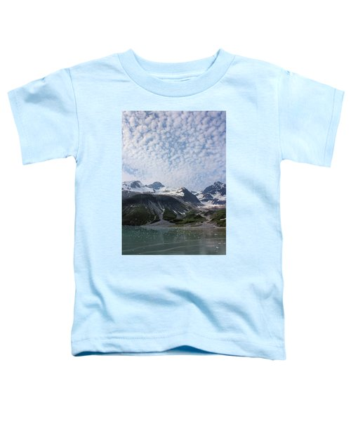 Alluvial Deposits Toddler T-Shirt