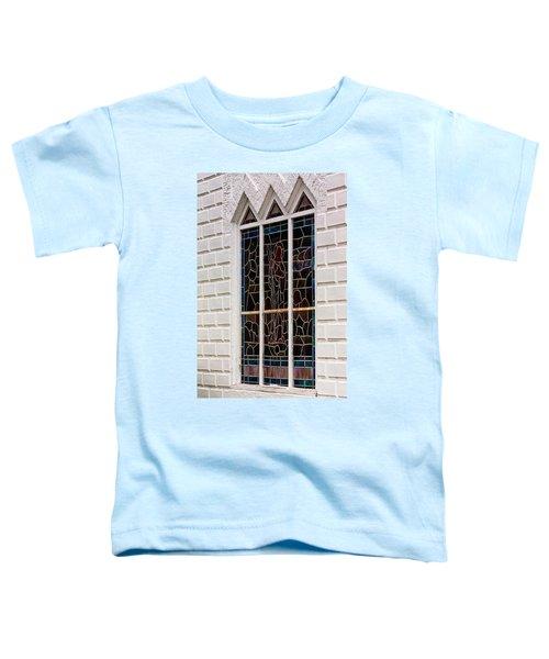 Art In Glass Toddler T-Shirt