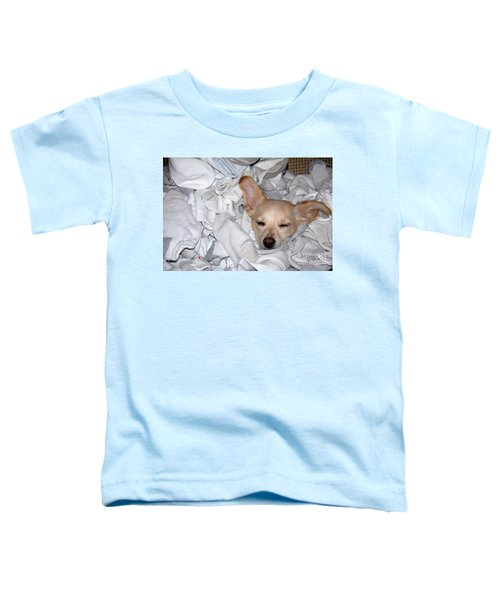 Buddy Socks Toddler T-Shirt
