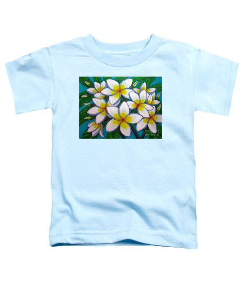 Caribbean Gems Toddler T-Shirt