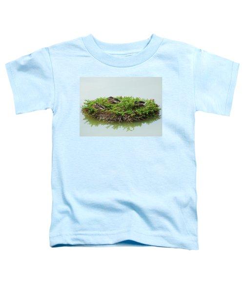 Duck Heaven Toddler T-Shirt