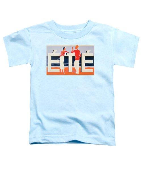 Ete Toddler T-Shirt