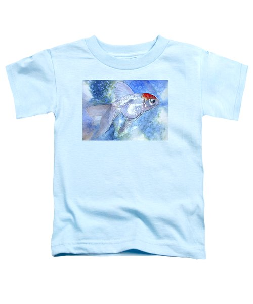 Fillet Toddler T-Shirt