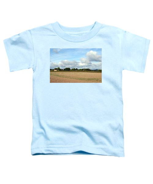 French Countryside Toddler T-Shirt