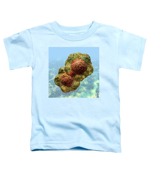 Geminivirus Particle Toddler T-Shirt