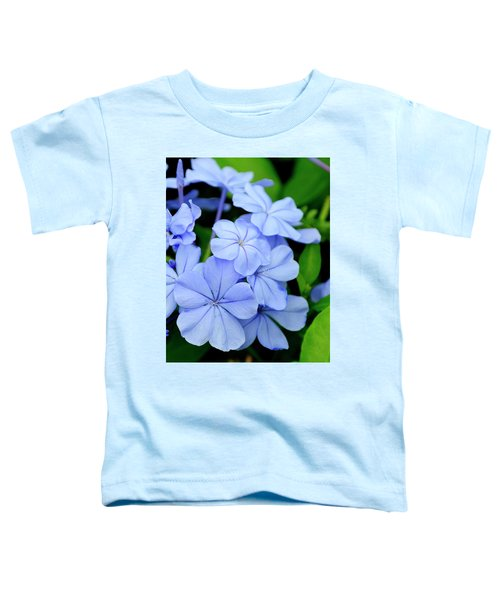 Imperial Blue Toddler T-Shirt