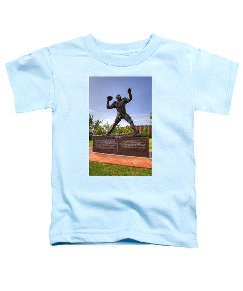 Jason White Toddler T-Shirt