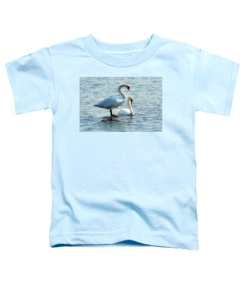 Mating Pair Toddler T-Shirt