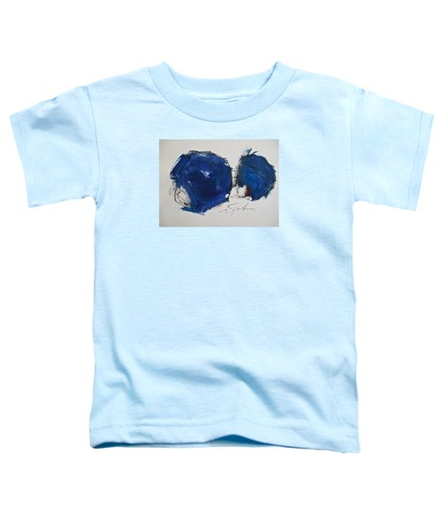 Pomp And Circumstance Toddler T-Shirt